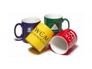 Productfoto: Colour Coat Mug