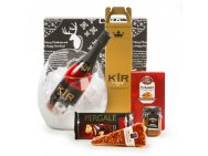 Productfoto: Kerstpakket Royal Glass