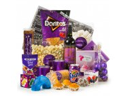 Productfoto: Kerstpakket Flashy Purple