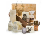 Productfoto: Kerstpakket Natural Beauty