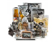 Productfoto: Kerstpakket Big Silver Box
