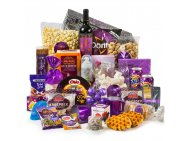 Productfoto: Kerstpakket A Lot of Purple
