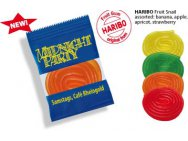 Productfoto: Haribo Fruit Slang