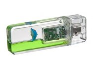 Productfoto: USB Stick Aqua 2