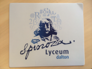 Afbeelding Spinoza Lyceum Amsterdam