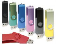USB Stick Twister Kleur
