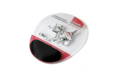 Productfoto: Crystal Armadillo MatRest