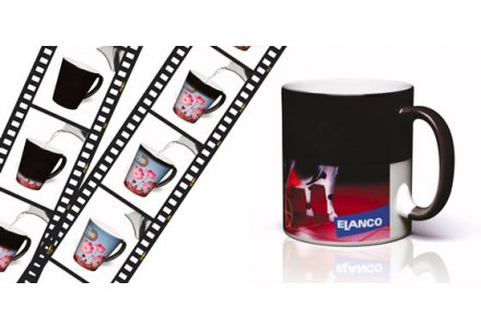 Productfoto: WoW Mug