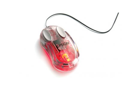 Productfoto: Crystal MicroMouse