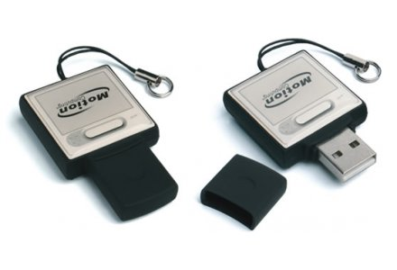 Productfoto: Epoxy Square FlashDrive