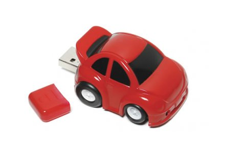 Productfoto: USB Stick Auto