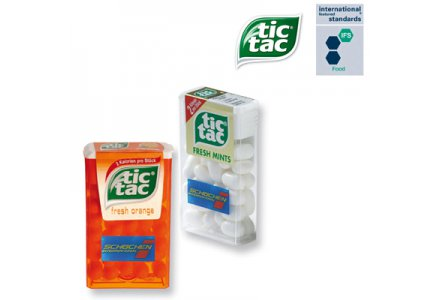 Productfoto: Tic Tac Box