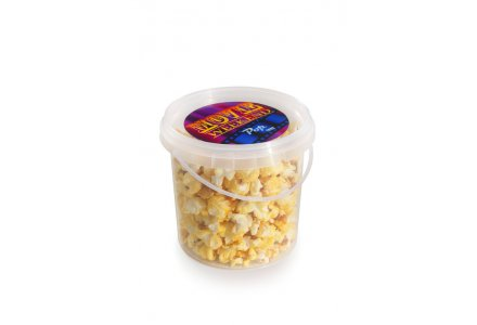 Productfoto: Popcorn in Emmer