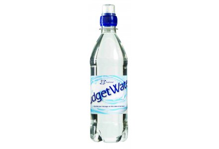Productfoto: Budget Bronwater 500 ML Sportdop
