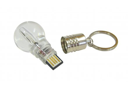 Productfoto: USB Stick Lamp