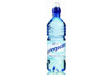 Productfoto: Bronwater 500 ML Sportdop
