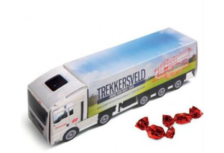 Productfoto: Truck Metallic Sweets