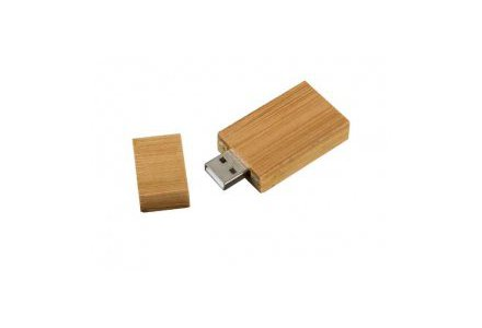 Productfoto: USB Stick Hout 241